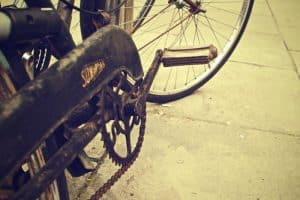 How to Fix the Chain From Slipping on a Specialized Pitch Mountain Bike