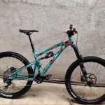 How Much Is A Paint Job For A Mountain Bike