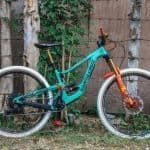 How To Build A Mountain Bike From Scratch
