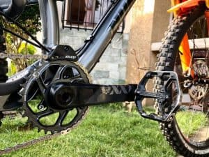 How to Change Pedals on a Mountain Bike