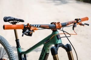 How to Install Brake Cables on a Mountain Bike