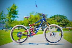What is the Most Expensive Mountain Bike