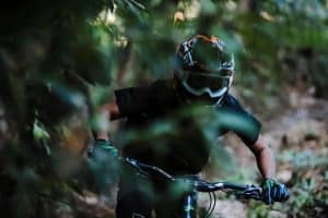 What Muscles Does Mountain Biking Work