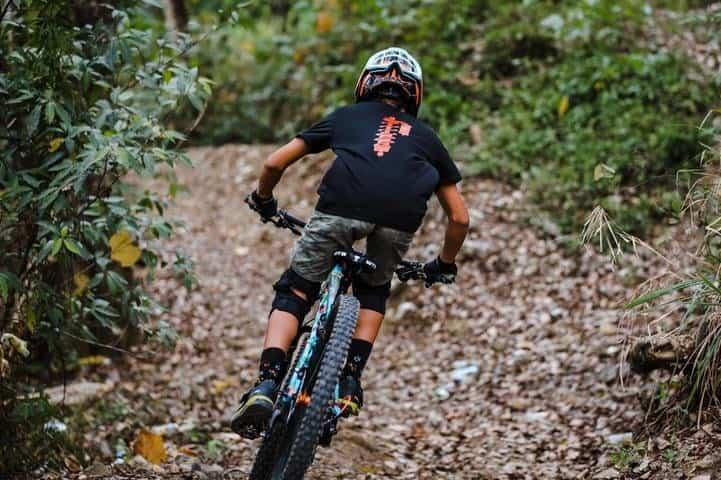 What Muscles Does Mountain Biking Work - conclusion