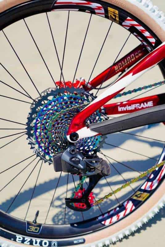 Additional Tips on How to Fix a Mountain Bike Chain