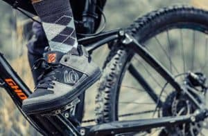 Best Mountain Bike Shoes for Flat Pedals
