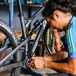 How to Build a Full Suspension Mountain Bike