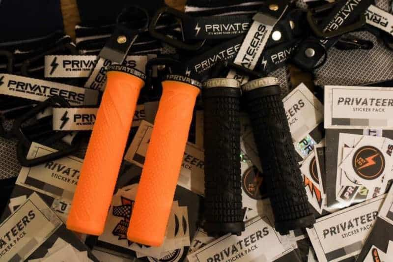 How to Change Handlebar Grips on a Mountain Bike with Slip-on Grips