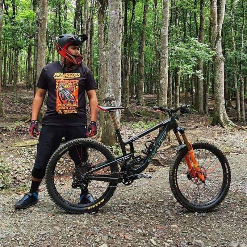 How to Maintain a Mountain Bike After a Ride