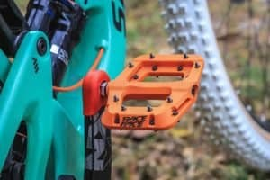 The Best Flat Mountain Bike Pedals