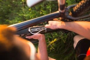 The Best Water Bottle Cage for Mountain Bike