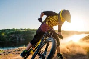 Best Mountain Bike Tires for Sand