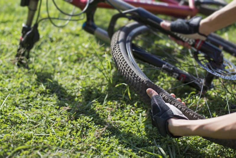 Top Signs You Need to Replace Your Bike Tires