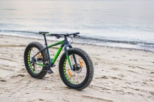 What are Fat Tire Bikes For