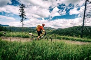 What Should I Carry in My Mountain Bike Backpack