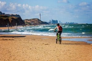 How Do I Clean My Bike After the Beach: A Step-by-Step Process