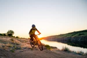 How Is Friction Harmful When Riding a Bike?